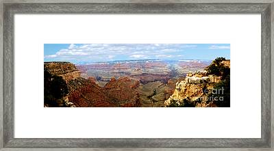 Grand Canyon  Framed Print by The Kepharts
