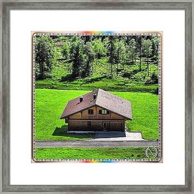 #instagood #photooftheday #toronto Framed Print
