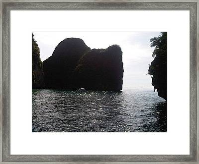 Nature Framed Print by ilendra Vyas