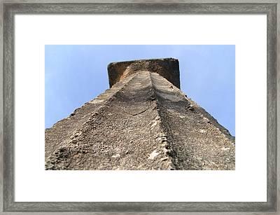 Olympia Framed Print