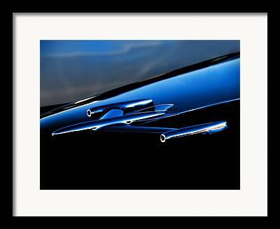 Oldsmobile Framed Prints