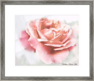 Romantic Dreams Framed Print