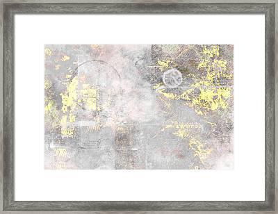 Starlight Mist Framed Print by Christopher Gaston