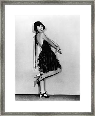 Synthetic Sin, Colleen Moore, 1929 Framed Print by Everett