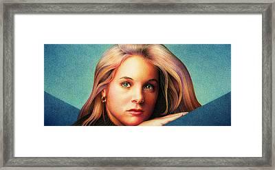 Untitled Framed Print by Laura Leonard