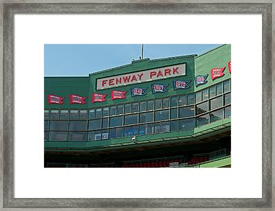100 Years Framed Print by Paul Mangold