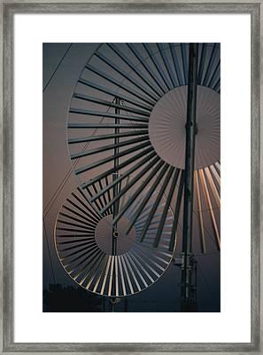 Untitled Framed Print by Emory Kristof