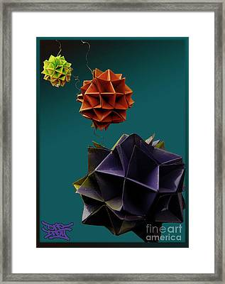 12 X 12 Framed Print by Dre Irey