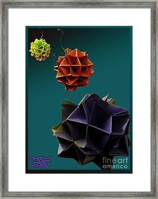 12 X 12 Framed Print by Dre Irey