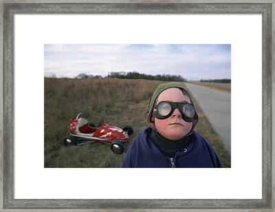 Untitled Framed Print by National Geographic