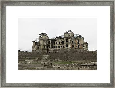 Untitled Framed Print by Phil Borges