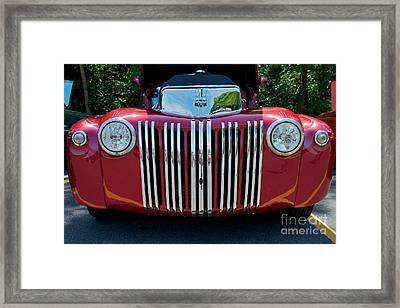 1947 Ford Truck Framed Print