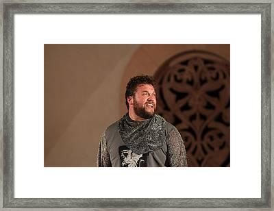 197 Framed Print by Jim Lynch
