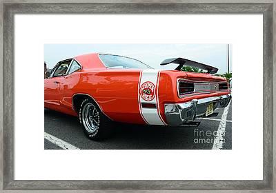 1970 Dodge Super Bee 2 Framed Print