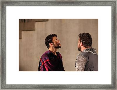 198 Framed Print by Jim Lynch