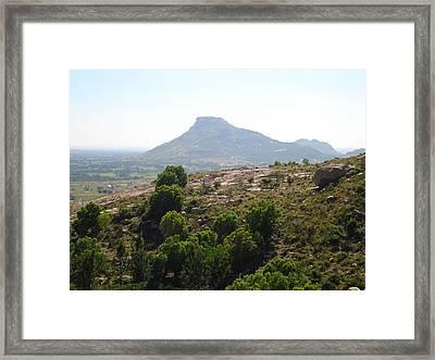 Chintamani Framed Print by Prem Kumar