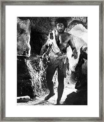 Film: Ulysses, 1954 Framed Print by Granger