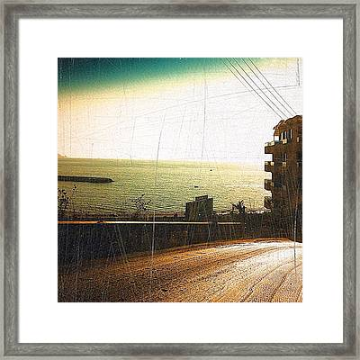 #igers #igdaily #ignation #instawow Framed Print