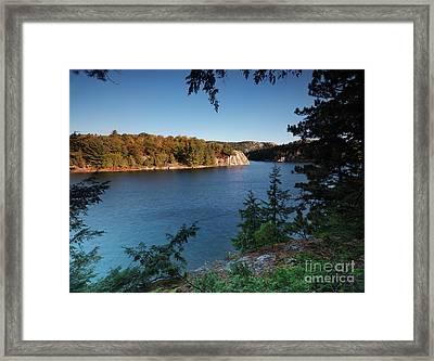 Killarney Provincial Park Framed Print by Oleksiy Maksymenko