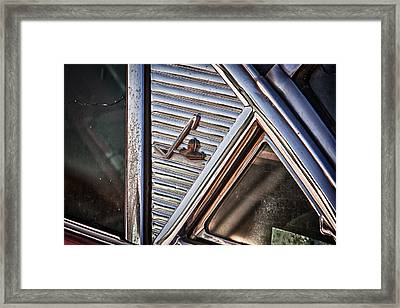 Lincoln Framed Print by Richard Steinberger