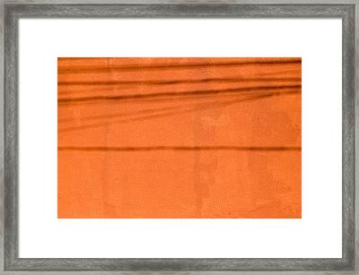 Tye-dye 2009 1 Of 1 Framed Print