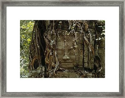 Untitled Framed Print by W.E. Garrett