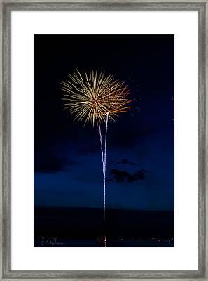 20120706-dsc06441 Framed Print by Christopher Holmes