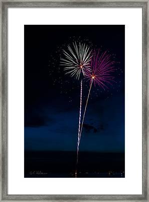 20120706-dsc06443 Framed Print by Christopher Holmes