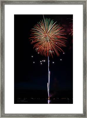 20120706-dsc06464 Framed Print by Christopher Holmes