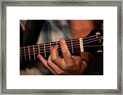 20120921_dsc00207 Framed Print by Christopher Holmes