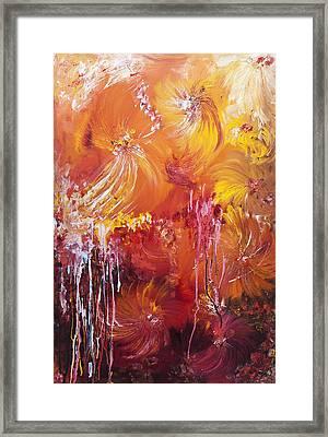 207916 Framed Print by Svetlana Sewell