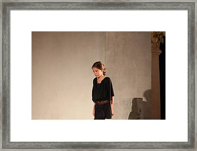 221 Framed Print by Jim Lynch