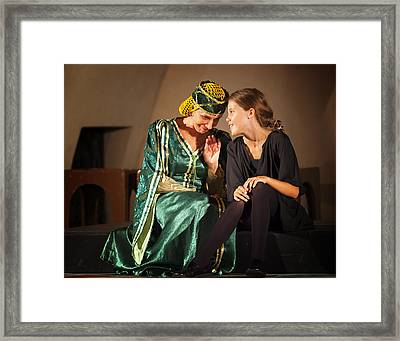 249 Framed Print by Jim Lynch