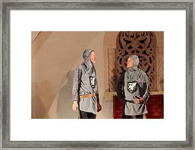 280 Framed Print by Jim Lynch