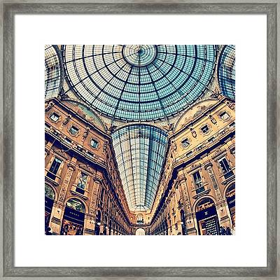 #travel #travelingram #aroundtheworld Framed Print by Tommy Tjahjono
