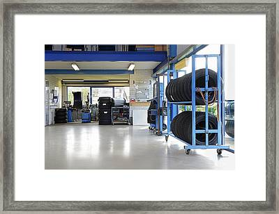 Untitled Framed Print by Corepics