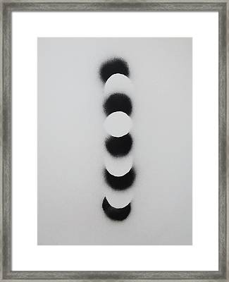 Untitled Framed Print by Wim Haverkamp