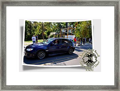 308 Framed Print by PhotoChasers