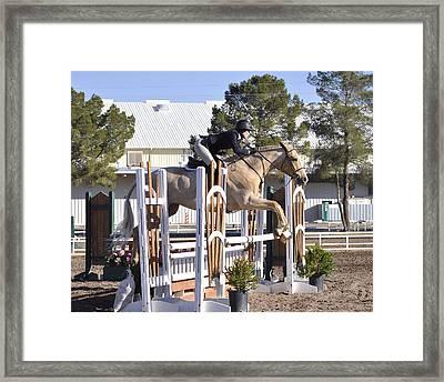 3518 Framed Print by Yvonne Hazelton