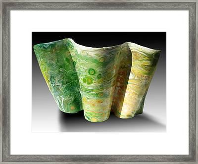 3D Framed Print by Paul Tokarski