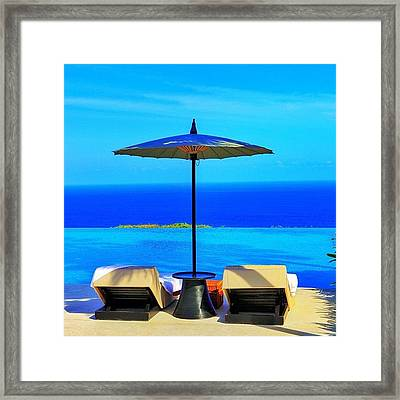 #travel #traveling #tflers #vacation Framed Print