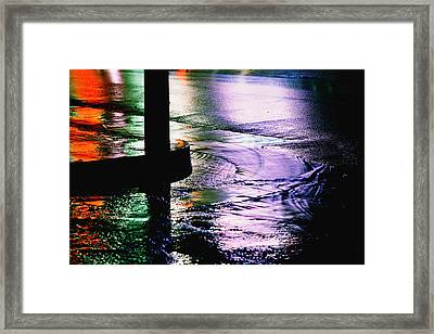 Untitled Framed Print by George F. Mobley