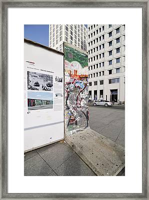 Wall Framed Print by Igor Sinitsyn