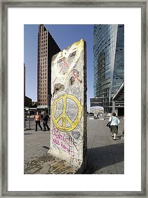 Berlin Framed Print by Igor Sinitsyn
