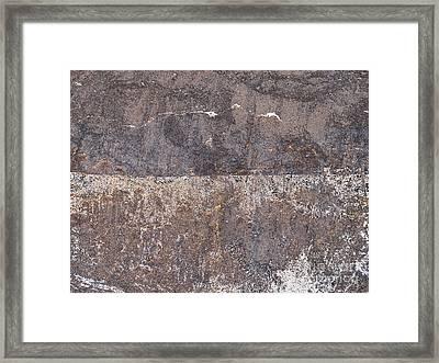 Landscape - France - Provence Framed Print by Peter Szabo