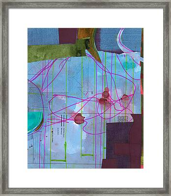 Untitled Framed Print by Alexandra Sheldon