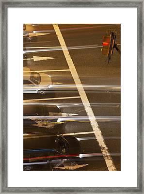 Casablanca, Morocco Framed Print by Axiom Photographic