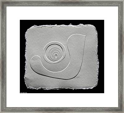 Untitled Framed Print by Suhas Tavkar