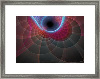 630 Framed Print by Lar Matre