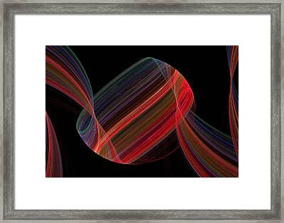 650 Framed Print by Lar Matre